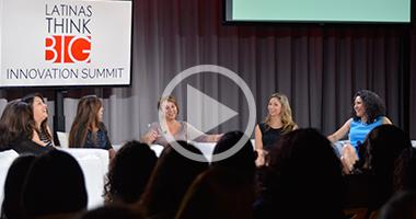 Plenary Panel: Innovation Summit
