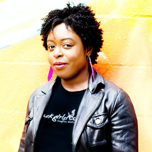 Kimberly Bryant                  Founder, Black Girls Code