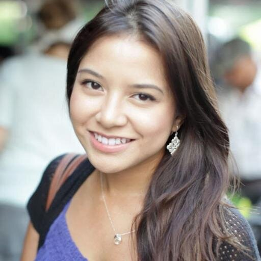 Rebecca Garcia, Development Evangelist, Squarespace