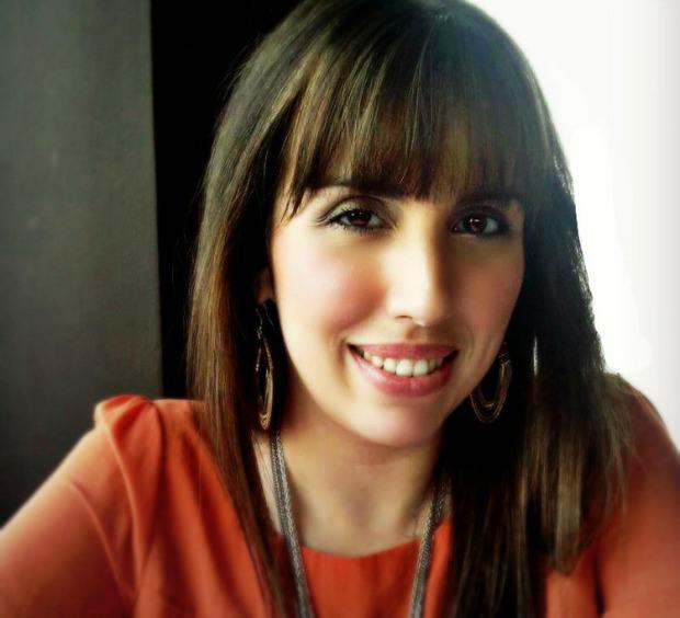Caroline Avakian, Founder, SourceRise