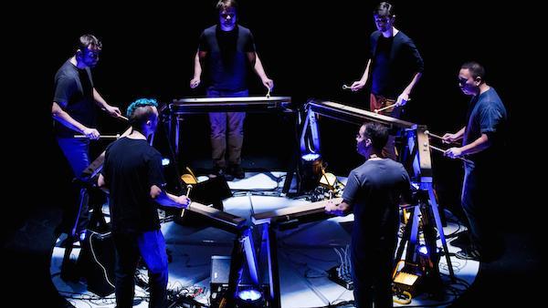 Alia Musica at the Warhol, March 1