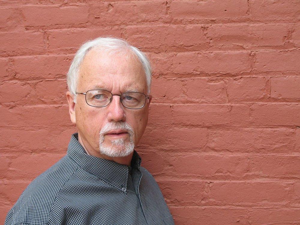 Jan Williams, percussion