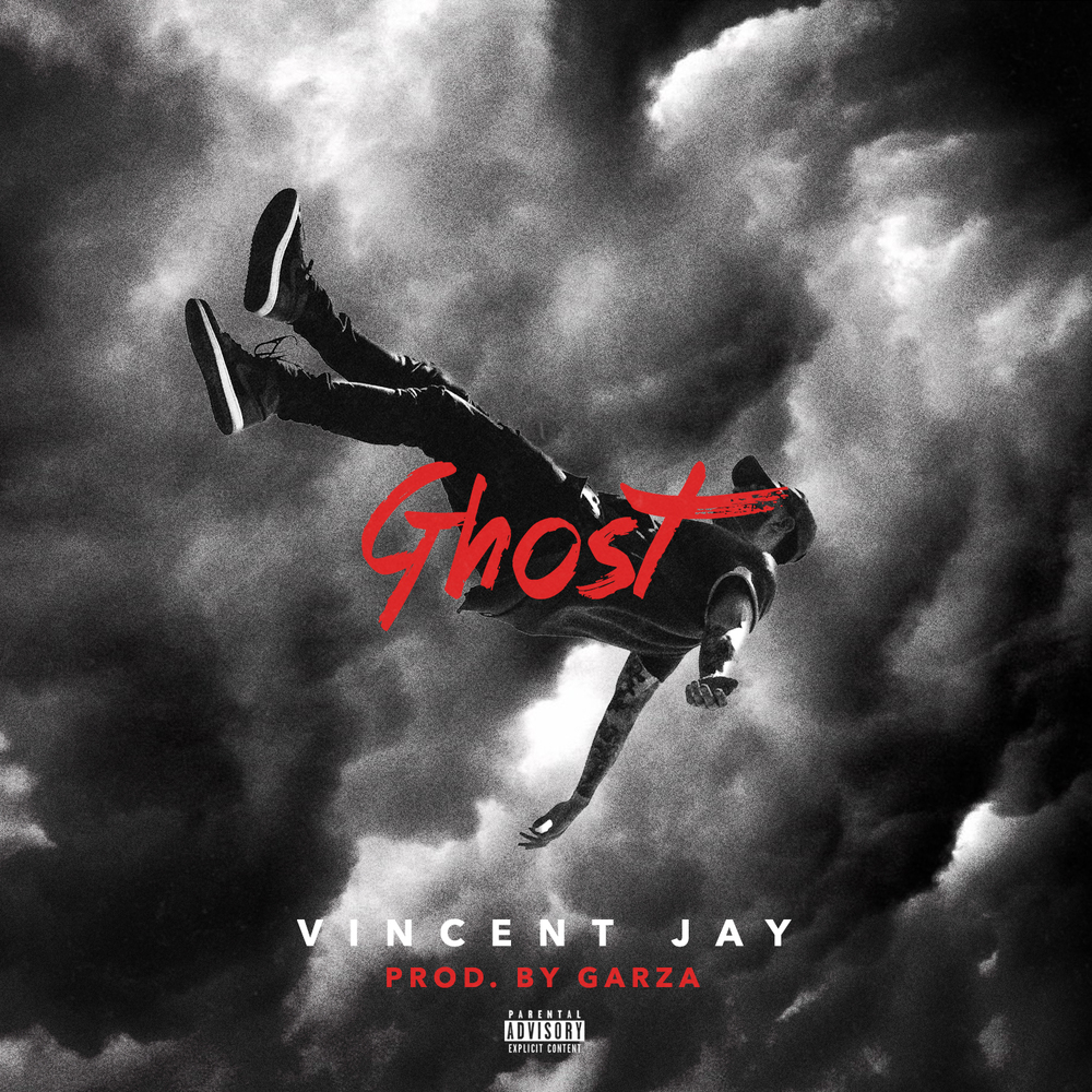 Vincent Jay- Ghost