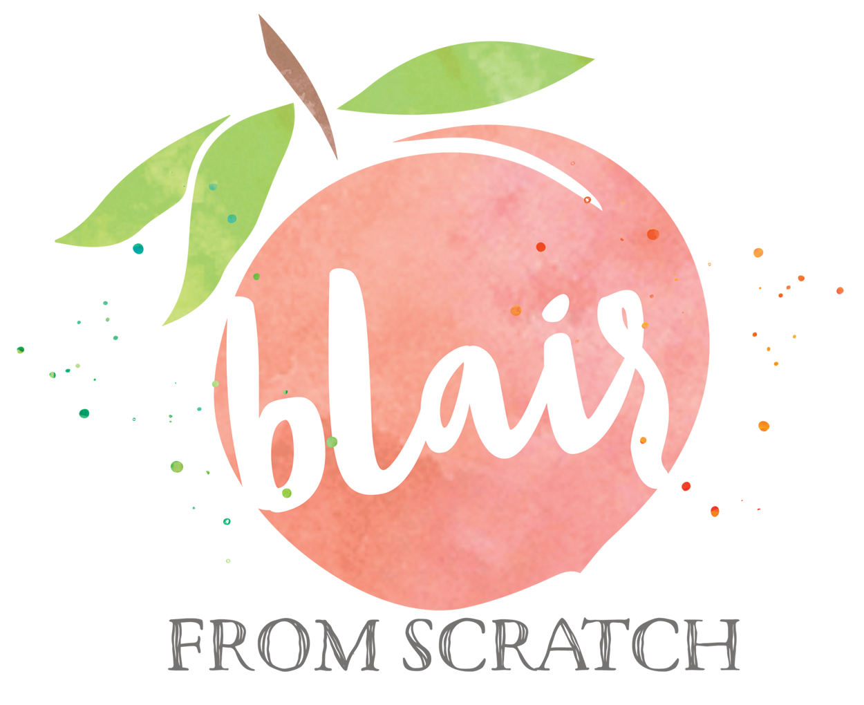 Blair from Scratch