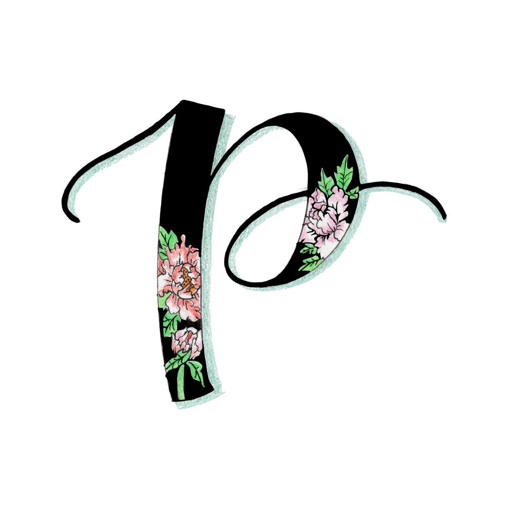 View my Botanical Alphabet