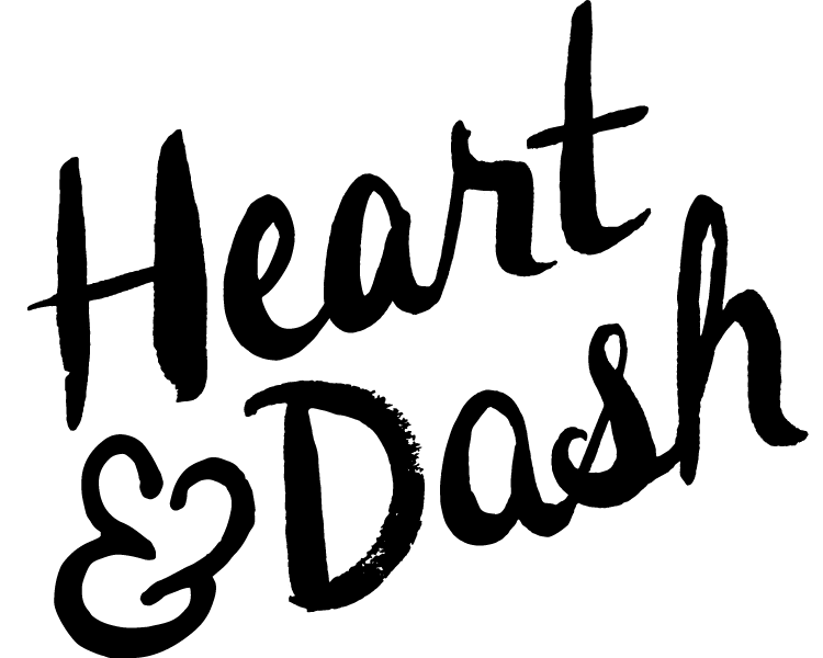 Heart & Dash | Wedding Planners serving the Philly, New York, Baltimore and beyond