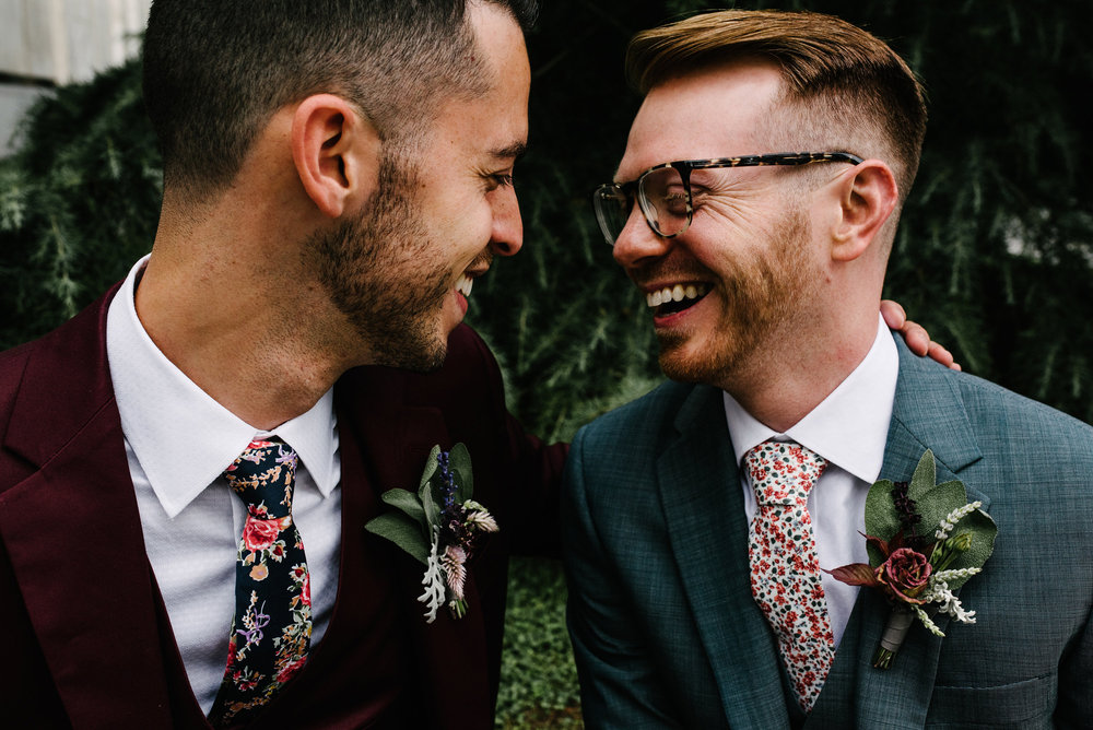 Groom style at Barnes Foundation | Philadelphia Wedding Planner Heart & Dash | AGP Collective | Maas Building Wedding