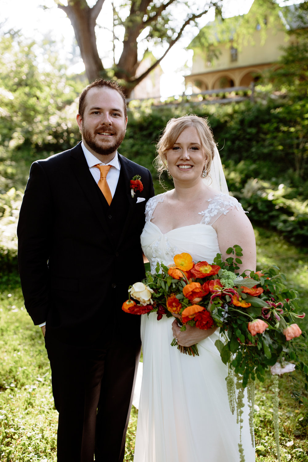 Garden wedding in Pennsylvania at Tyler Arboretum with Philadelphia Wedding Planner Heart & Dash and With Love and Embers-615.jpg