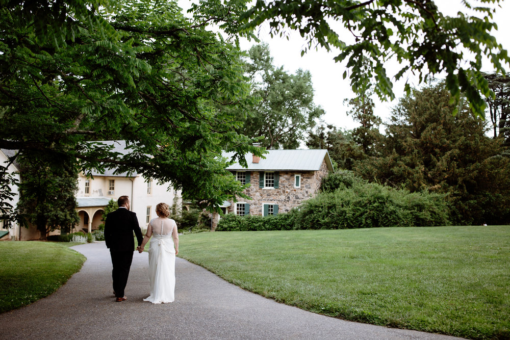 Garden wedding in Pennsylvania at Tyler Arboretum with Philadelphia Wedding Planner Heart & Dash and With Love and Embers-743.jpg