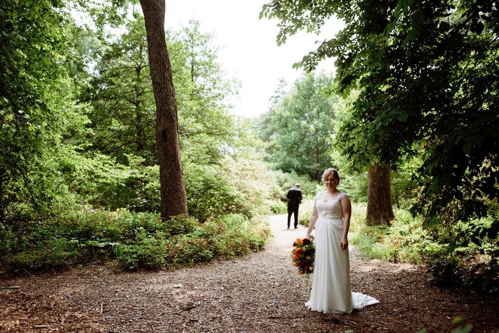 Pennsylvania wedding at Tyler Arboretum with a bold color palette - Wedding Planner Philadelphia Heart & Dash-154.jpg