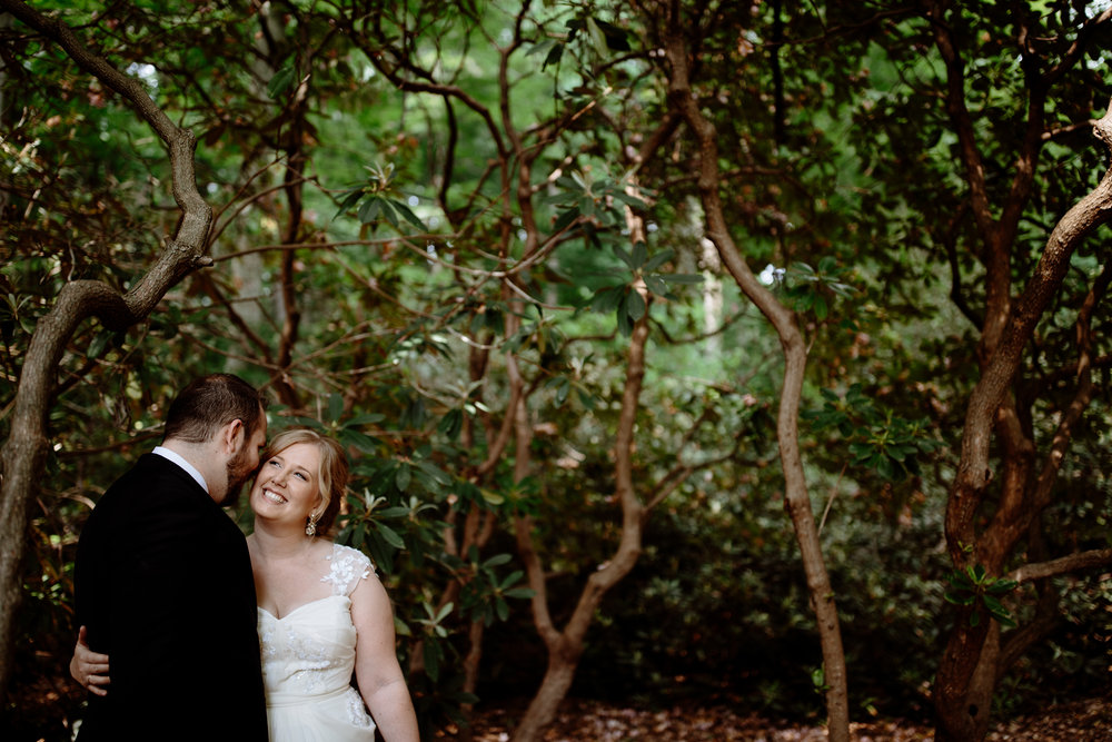 Pennsylvania wedding at Tyler Arboretum with a bold color palette - Wedding Planner Philadelphia Heart & Dash-175.jpg