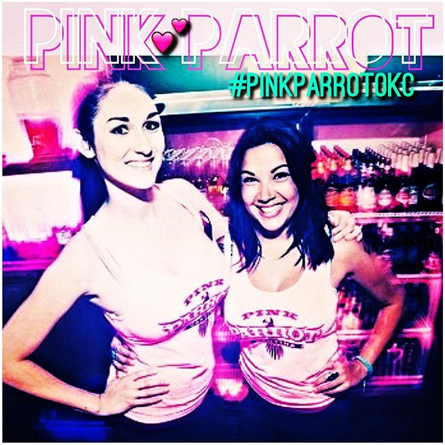 #SundayFunday ❤️✨🍻 Today at Pink Parrot in Bricktown, we serve you dedicated Sunday participants with #SundayFunday ✨PARTY✨TIME✨ tonight! Our doors open at 7p &&&& our kitchen is open until last call! Need to make a reservation? 👉🏻405.602.1771👈🏻 Visit us online anytime www.rogersconceptsokc.com!  #pinkparrotokc @pinkparrotokc