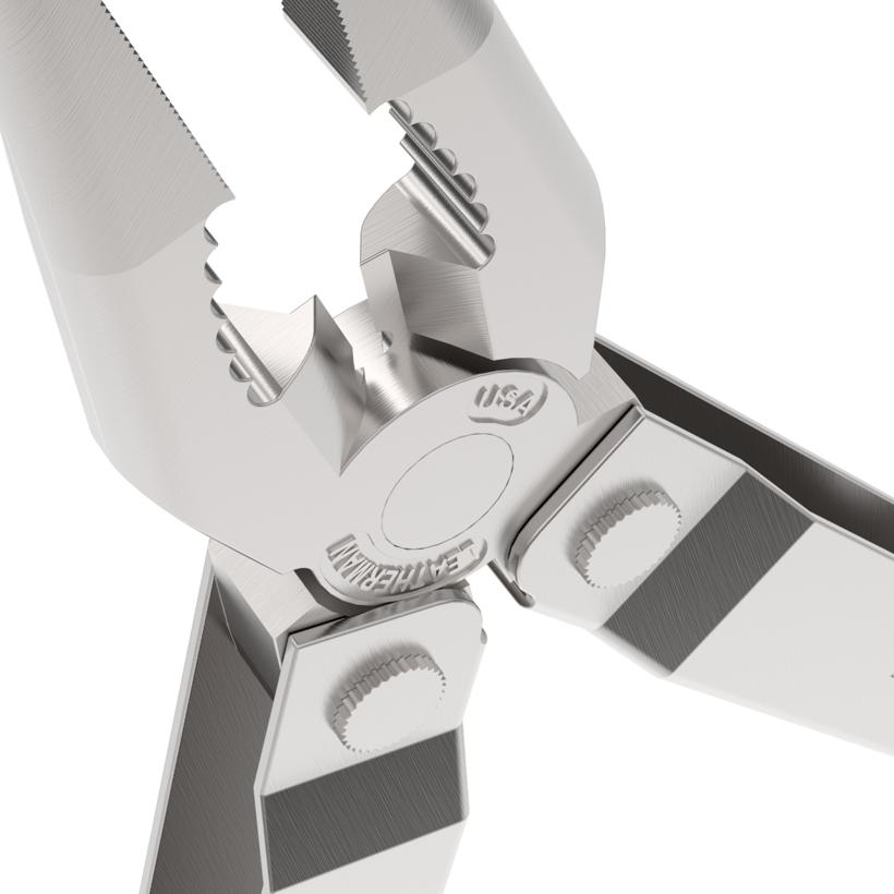 Leatherman Multi-tool CAD Model  CAD Modeling