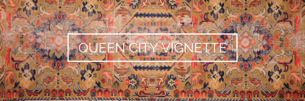 Queen City Vignette