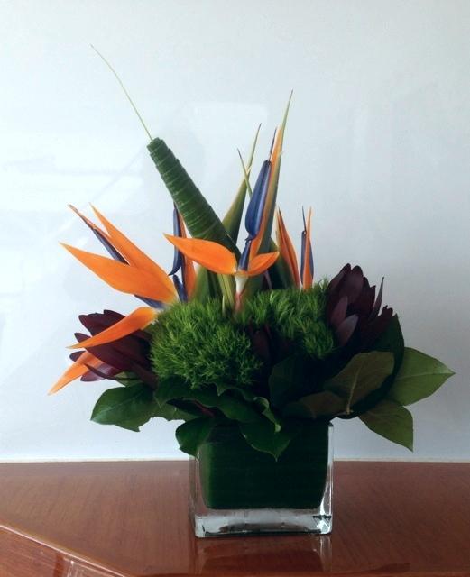 VDM Sm. Orange & Green arrangement.jpg