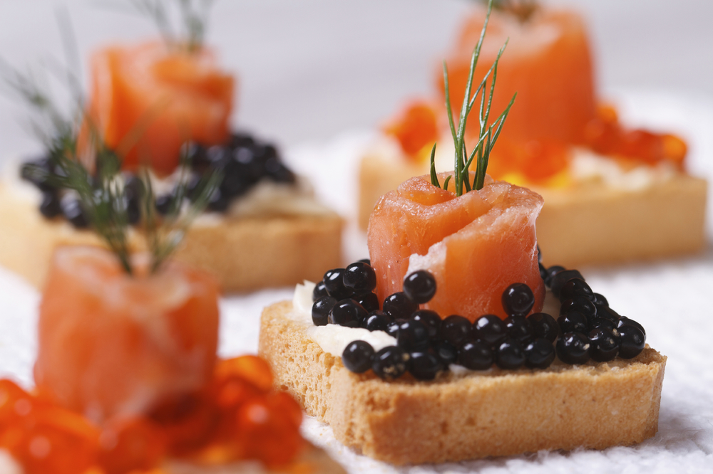 WE SOURCE EVERYTHING FROM THE FINEST LOCAL SEAFOOD TO THE MOST EXOTIC FRUITS, MEATS, CHEESES, BREADS,.CAVIAR, FOIE GRAS, TRUFFLES ...