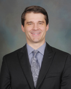 Ben Beussink<br>VP of Finance