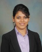 Piyashi Bhattacharyya<br>International Events<br>Director
