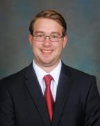 Daniel Forman<br>Networking &<br>Development Director
