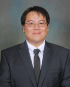 Phillip Liu<Br>Membership Director