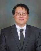 Phillip Liu<Br>Membership Director
