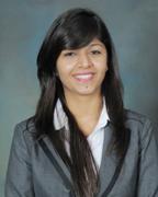 Palak Pahwa<Br>GPC Representative