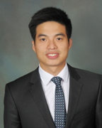 Hung Nguyen<Br>GSA Representative