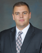 Daniel Watkins<Br>Policy Committee<Br>Representative