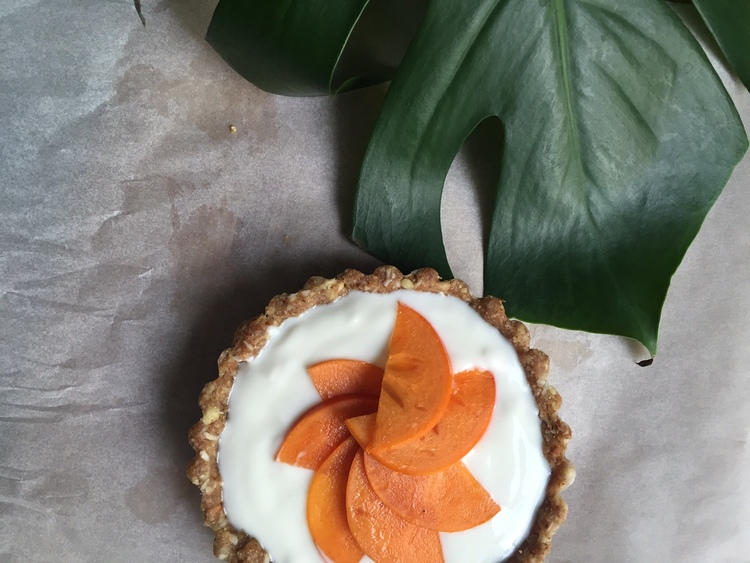 Raw vegan pie crust lee from america because this is a raw recipe it requires no baking just an ultra powered blender like a vitamix or a food processor perfect for impatient foodies like forumfinder Gallery