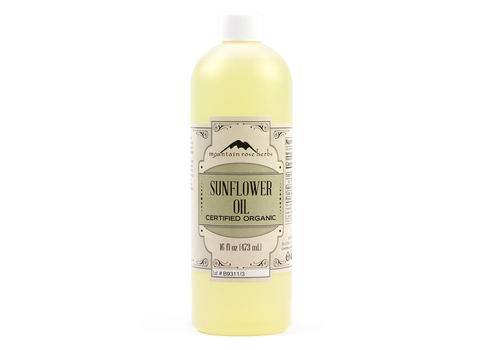 Mountain Rose Herbs Sunflower Oil - $7.50
