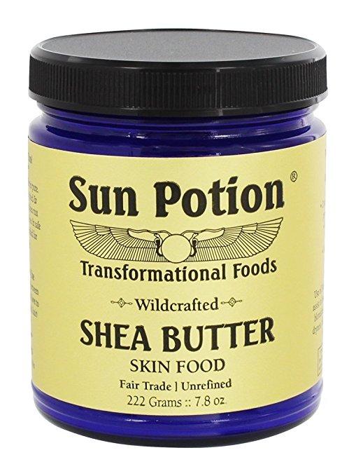 Sun Potion Shea Butter - $27