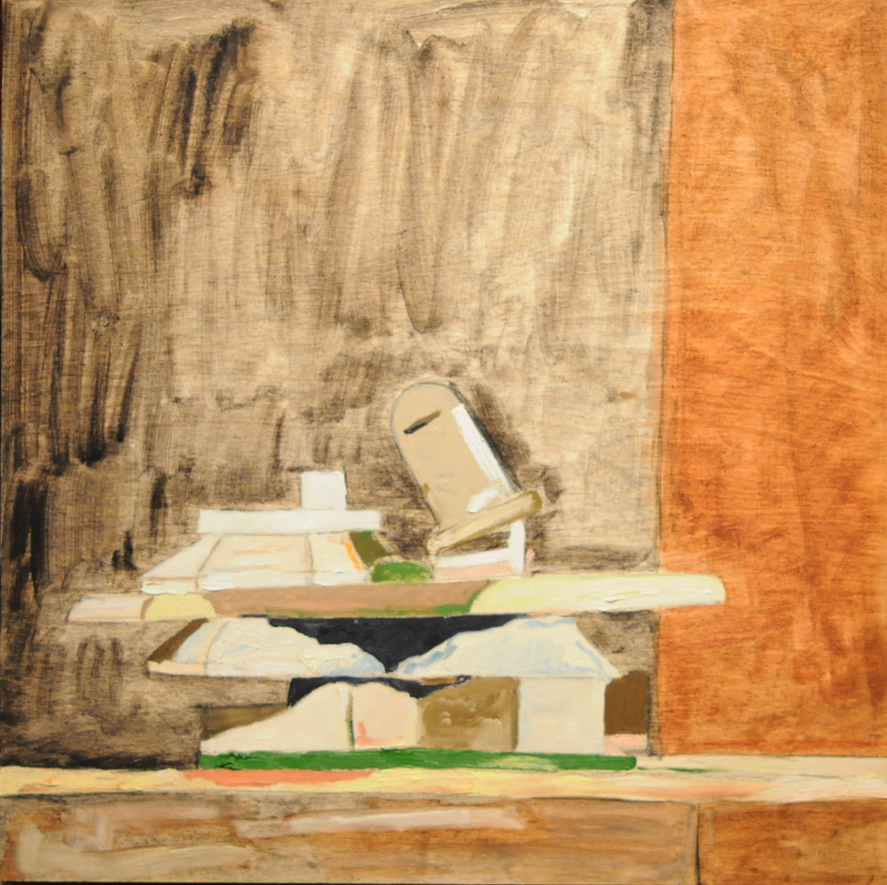 Veneer, 2010, Donovan Collection