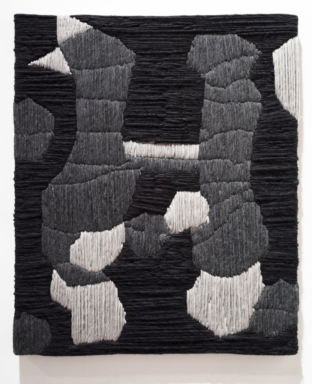 System 29 2017 Wool and Linen 36 x 30 inches