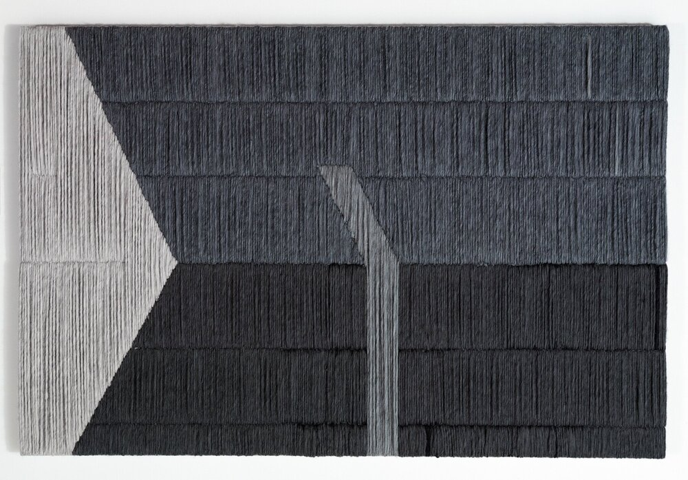 Pattern 37 2018 Wool and Linen 60 x 40 inches