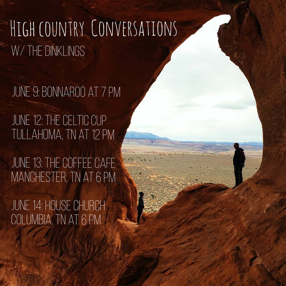 High Country Conversations