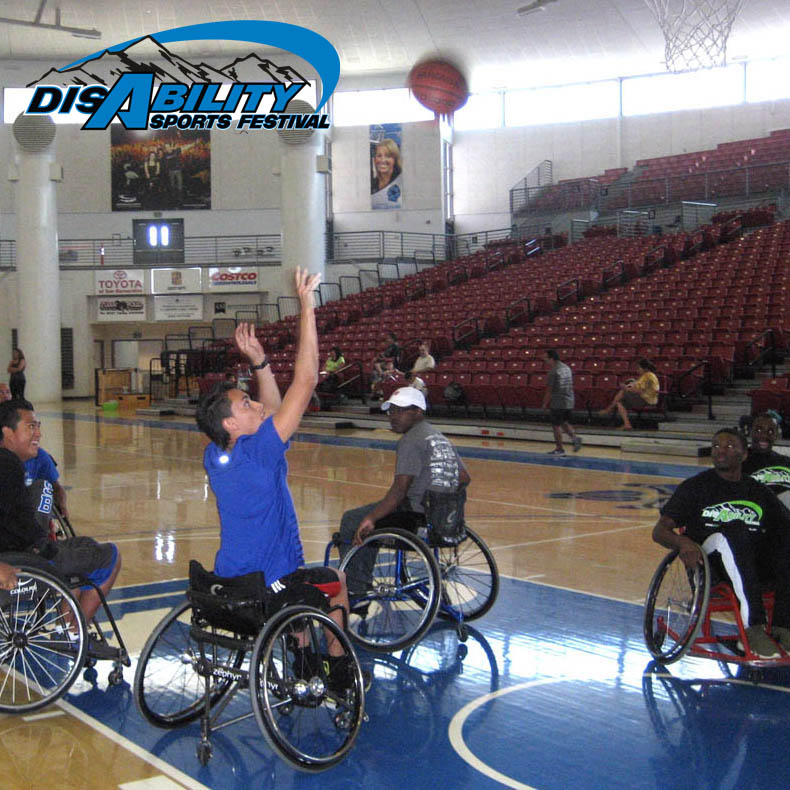 Photo Credit: DisABILITY Sports Festival