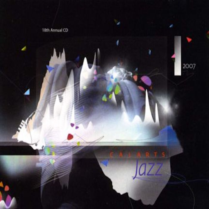 CalArts Jazz 2007 (Track 9)