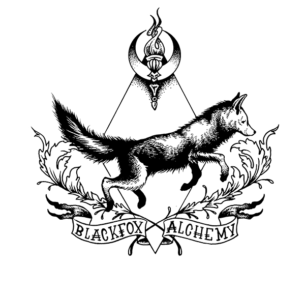 +Black Fox Alchemy+