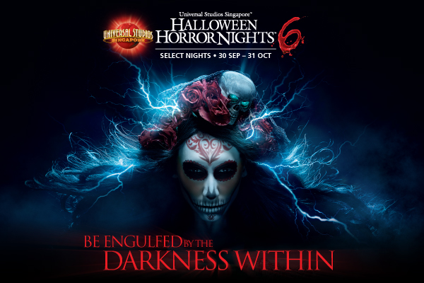 its the sixth edition of southeast asias largest and most intense halloween event at universal studios singapore the park will once again be transformed - Hours Halloween Horror Nights