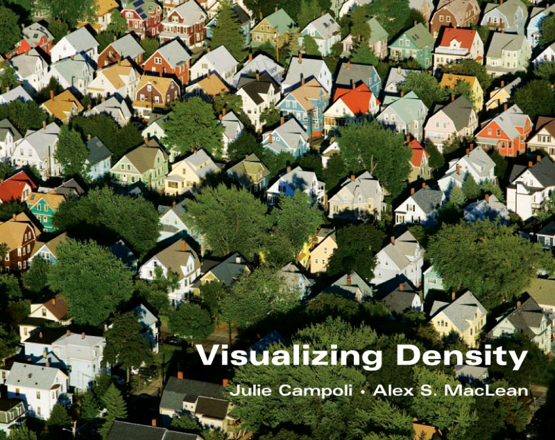 DESIGN - 2007-xx-xx - Visualizing Density