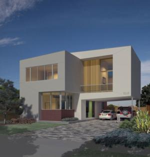 DESIGN - 2009-06-06 - Binary House