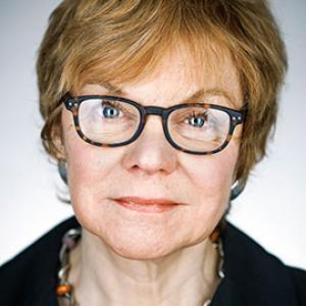 Susan Christopherson (1947-2016)