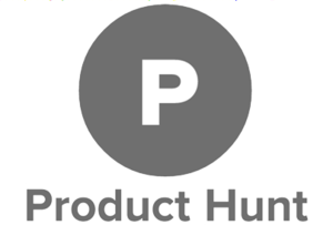 Product Hunt persenting Audio Troupe