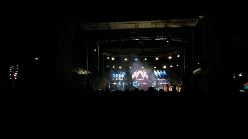 St. Lucia Concert