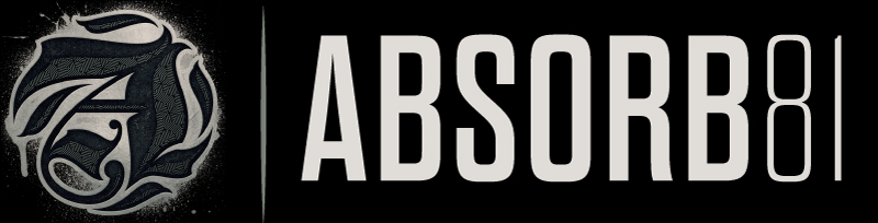 Absorb81 - Illustration / Design / Typography