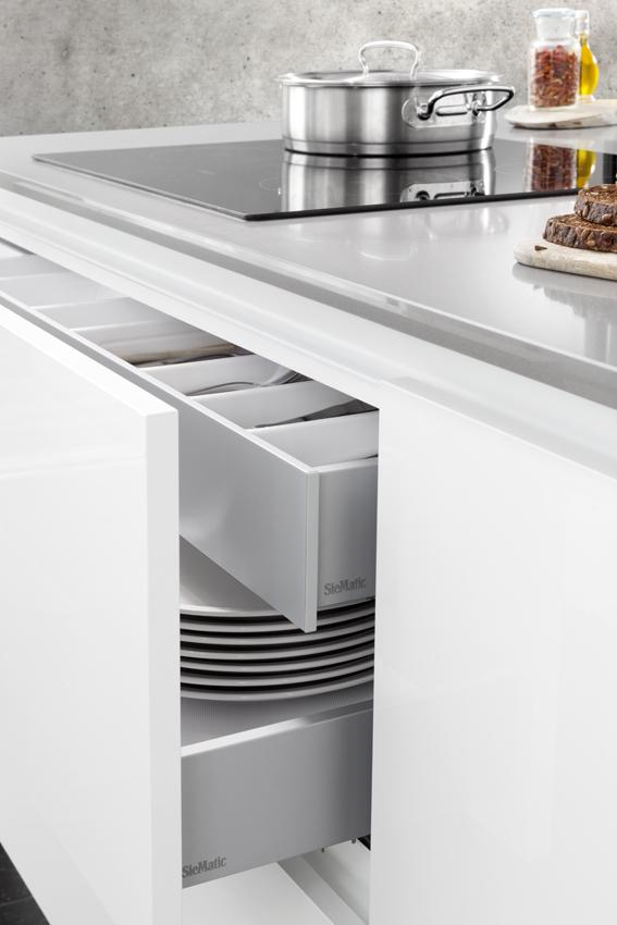 Siematic Keuken Accessoires : DE SIEMATIC DAYS: GRATIS multimatic KASTINRICHTING IN ALLE KEUKENS