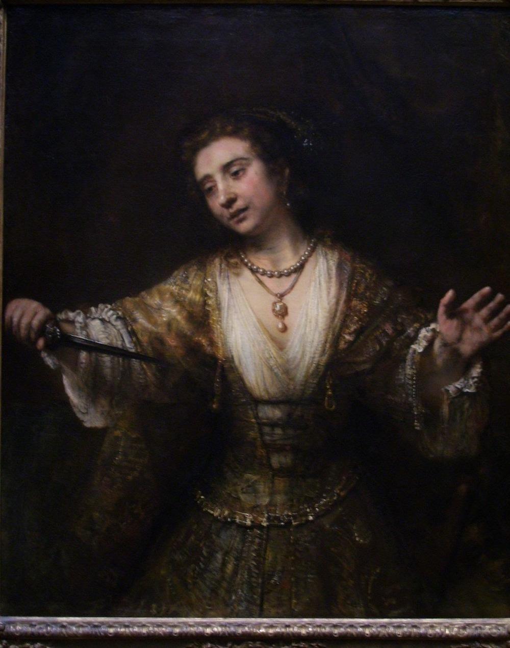 Lucretia (1664)
