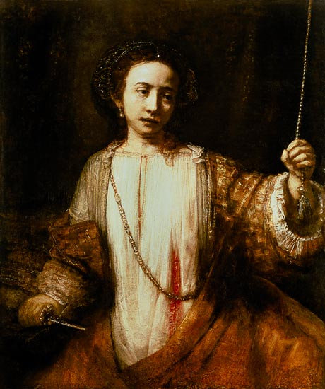 Lucretia (1666)