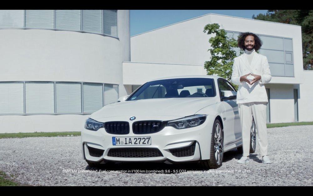BMW (2018)