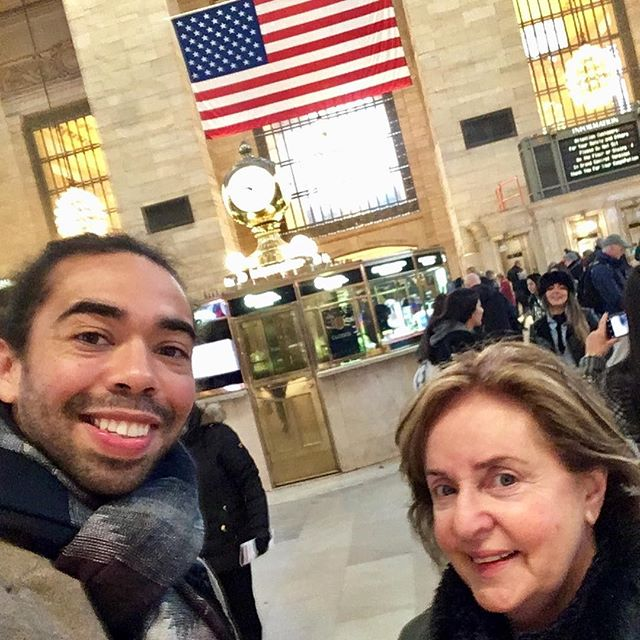 New York 2019! #funtimes #newyork #usa #tourist #city  #holiday #nyc #fun #sun #smile #beautiful #fucktrump #family #motherandson #photography #travel #travelphotography
